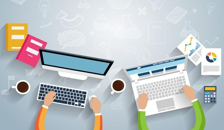 <center>7 Key Activities in Digital Marketing</center>