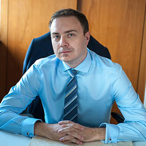 Darije Vladimir Josić, CEO, B.E.S.T Projekt